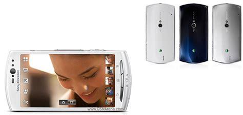Handphone Sony Xperia Neo V info tech sony ericsson xperia neo v bawa jeroan baru android v2 3 4 fitur tambah sangar