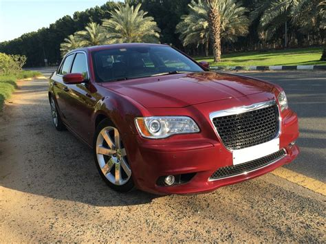 2012 Chrysler 300 Warranty by Dubizzle Dubai 300m 300c 2012 Chrysler 300 Srt8 Gcc