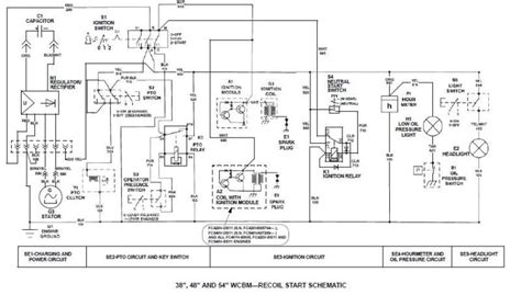 wiring diagram for z425 deere deere lx280 wiring