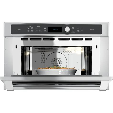 Microwave Oven G 8 ge cafe csb9120sjss