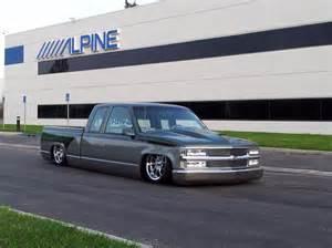 1994 Chevrolet Silverado Extended Cab Socalspaceman 1994 Chevrolet Silverado 1500 Extended Cab