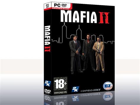 Gamis Auter mafia mafia 2 mafia 3