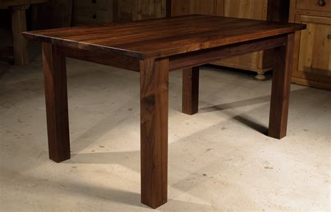 black walnut table top black walnut table pixshark com images galleries