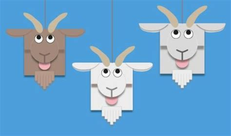 new year 2015 goat or sheep craft new year craft goat 28 images new year 2015 inspiring