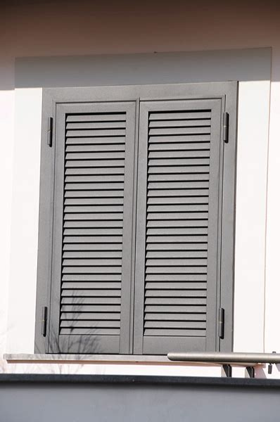 persiane acciaio foto persiana blindata in acciaio di gardani sicurezza
