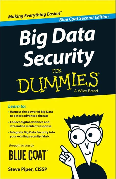 big data security for dummies vollversion chip