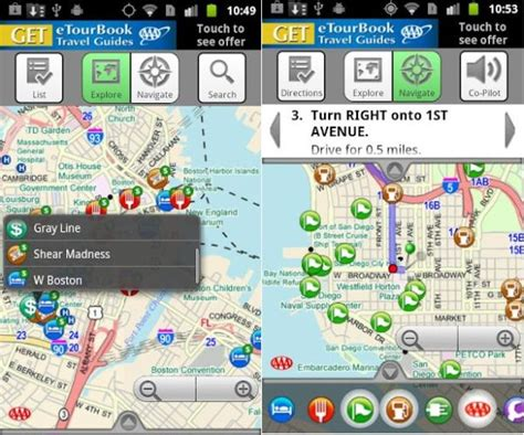 aaa printable driving directions maps update 908461 aaa travel maps and directions aaa
