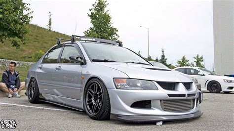 stanced mitsubishi lancer official quot stanced quot evo thread page 280 evolutionm