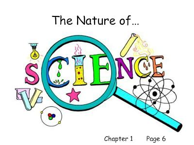 nature of science mrs danhof