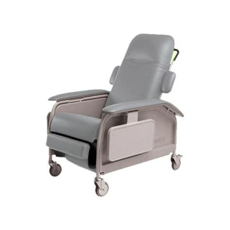 Clinical Recliner Chairs by Graham Field Lumex Clinical Care Recliner Chair