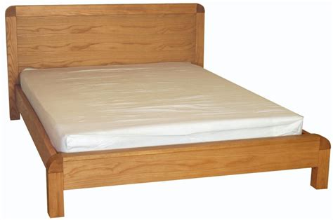 Oak Bed by Clifton Oak Bed 4ft 6in 5ft Or 6ft 4ft Review