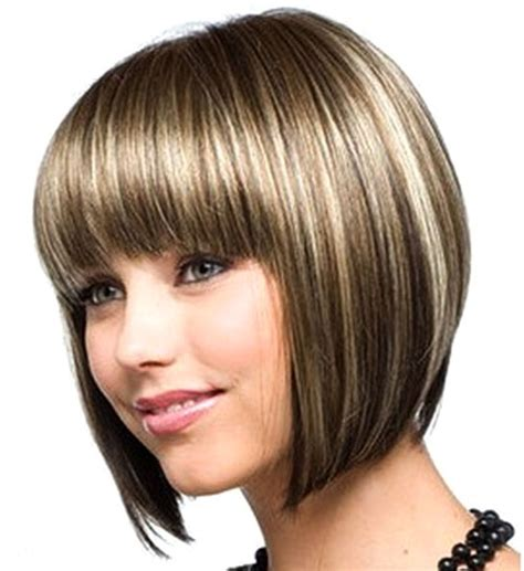 hairstyles for short hair at work new short haircuts for girls with round faces short