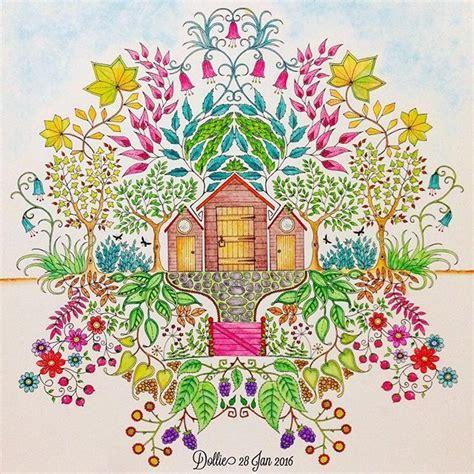 secret garden colouring book tips 233 best images about secret garden johanna basford on