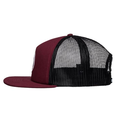 Topi Cap Hat Snapback Air 16 s pillfull snapback hat 888327365831 dc shoes