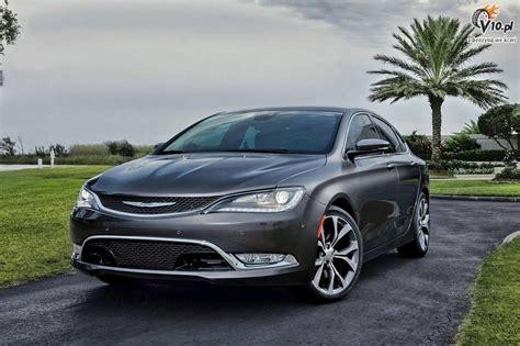 Chrysler Models by Chrysler 200 Model 2015 07