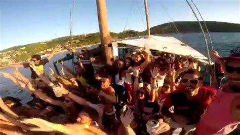 barco pirata buzios magic party buzios festa no barco party boat youtube