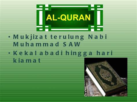 Mukjizat Menghafal Al Quran F1 pel 14 beriman dengan kitab kitab suci