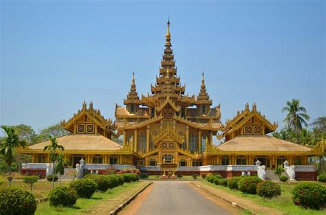 The Place In Bago City Bago A Town With Many Historical Asiatourism