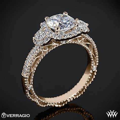verragio halo 3 engagement ring 2203