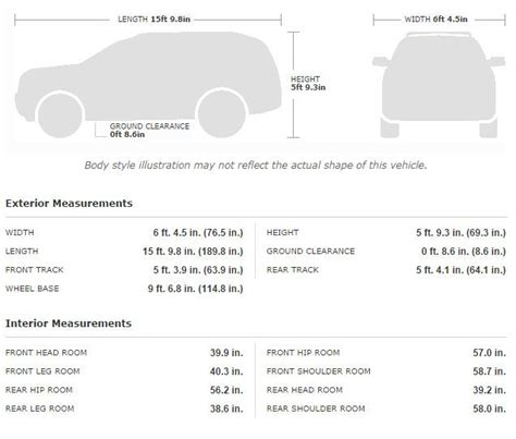 Length Of Jeep Grand 25 Best Ideas About Jeep Grand Specs On
