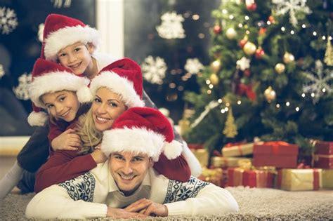 imagenes navidad familiares aprovechar la navidad para transmitir valores en familia