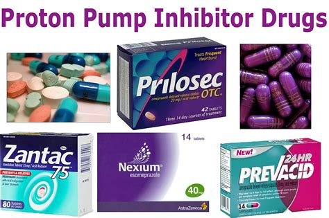 Proton Inhibitor Drugs feel the blast low magnesium levels may be associated