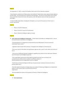 Topic Presentation Outline by Presentation Outline