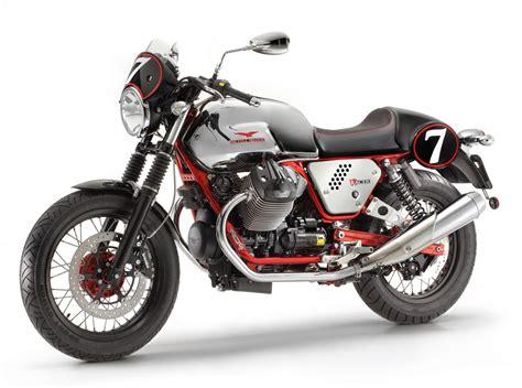 Moto Guzzi V7 by Moto Guzzi V7 2012 3 4