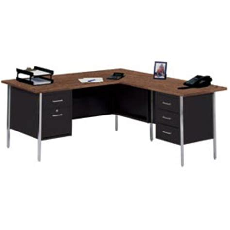 global industrial office furniture desks steel global modular steel desks globalindustrial