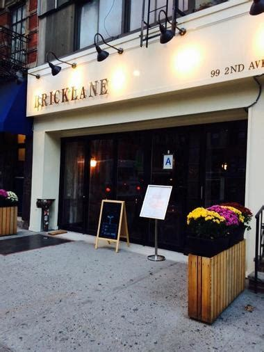 brick lane curry house 25 best indian restaurants in new york city