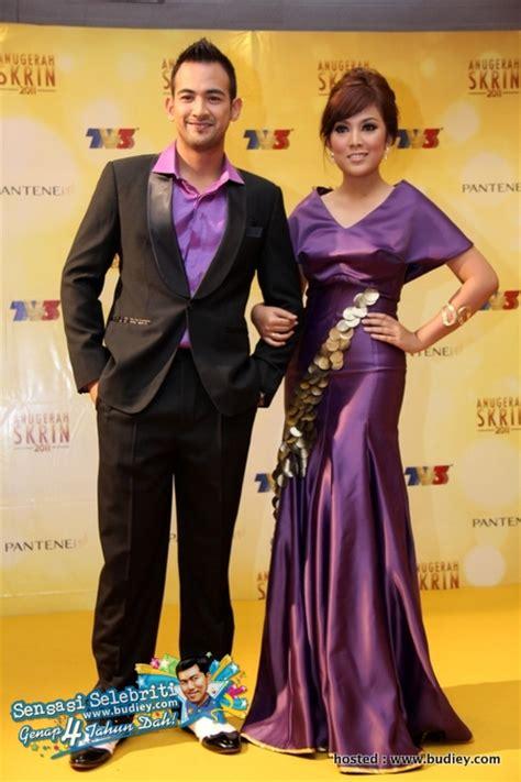 Media Malaya Gosip Artis Malaysia Terkini Berita | gambar pasangan romantis shila amzah dan sharnaaz ahmad