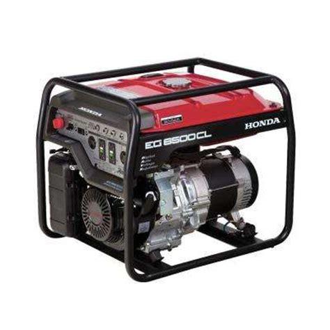 Generator Genset 8000 Watt Lu Silent Taikan Power Honda Genset Lpg portable generators generators the home depot