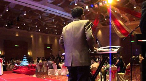 Wedding Song You By My Side by Francis Jofeel Goh Sings The Wedding Song You By My Side