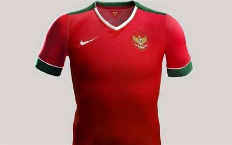 Jersey Lokal Timnas Indonesia Away Putih Kerah Hijau Premium 1 jersey timnas indonesia terbaru home away aff cup 2014 dunia info dan tips