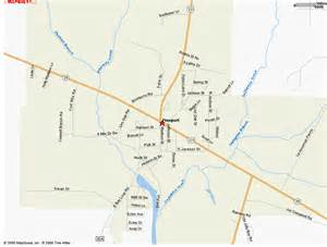 freeport florida map historical research locations harvard forest
