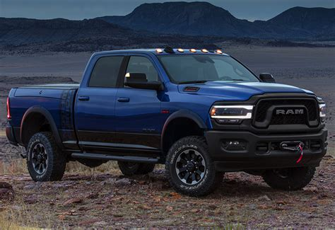 2019 Dodge 2500 Specs by 2019 Dodge Ram 2500 Power Wagon Specifications Photo