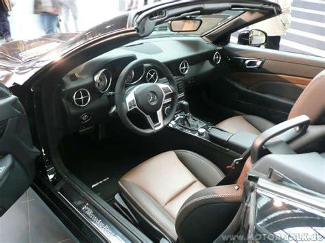 Per By H R Untuk Mercedes W171 Slk Type R171 Slk 200 bild 203823601 vorstellung mercedes slk r172