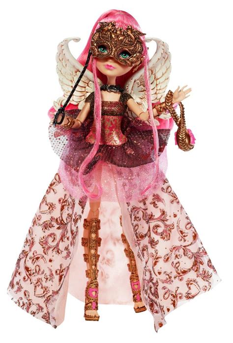 high c a cupid doll after high thronecoming c a cupid doll ebay