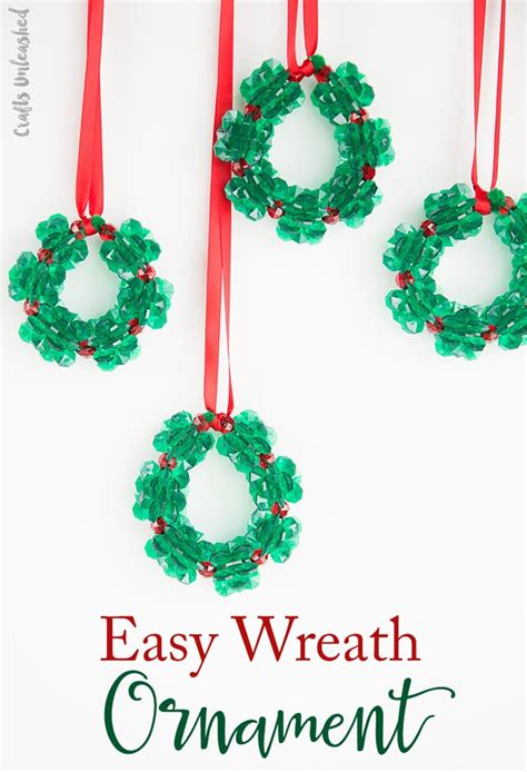 how to make kids christmas ornaments step by step 13 diy ornaments can make pretty my ideas