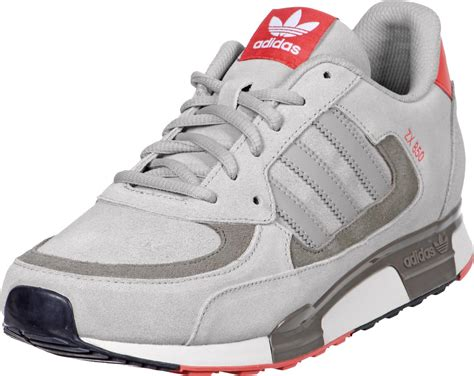 Adidas Zx 850 adidas zx 850 shoes grey