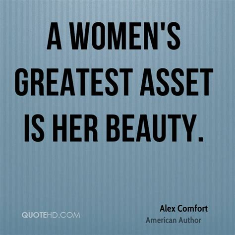 Alex Comfort Women Quotes Quotehd