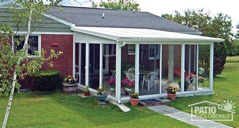 pictures  sunroom kits easyroom patio enclosures