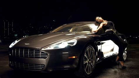 Aston Martin Rick Ross by Imcdb Org 2010 Aston Martin Rapide In Quot Rick Ross Aston