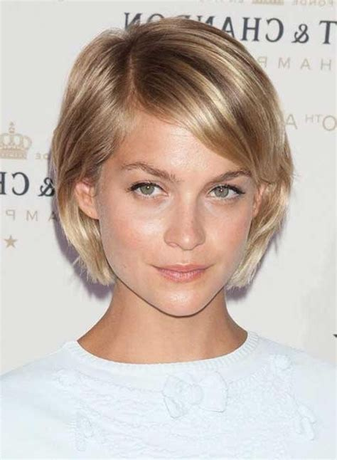 low maintenance haircuts for fine hair plus size 20 photo of low maintenance short haircuts