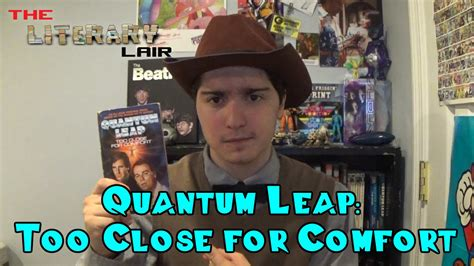 too close for comfort youtube the literary lair quantum leap too close for comfort
