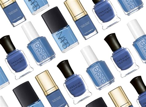 colors for 2016 6 best serenity blue nail polish colors 2016 pantone