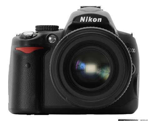 nikon all all cameras nikon d5000 review