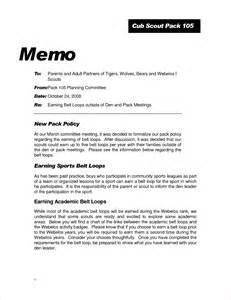 professional memo format template 3 professional memo formatreport template document