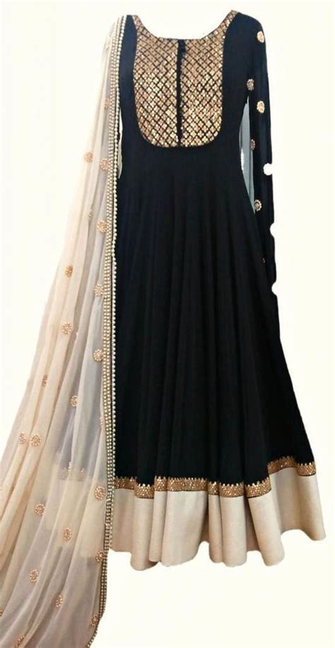 Handmade Designer Dresses - indian salwar kameez suits and anarkali on
