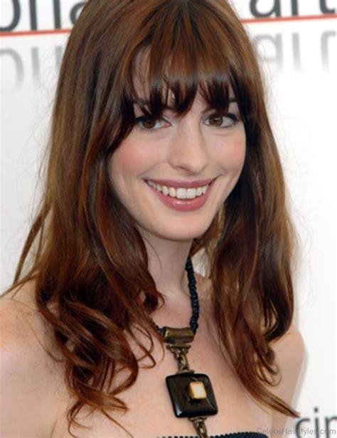 Hathaway Hairstyles by 55 Fantastic Hairstyles Of Hathaway